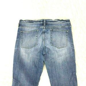 J Crew Straight And Narrow Jeans Sz 30 X 32 CD9